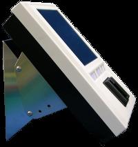 指静脈認証 タイムレコーダー KS4200FV 専用台座